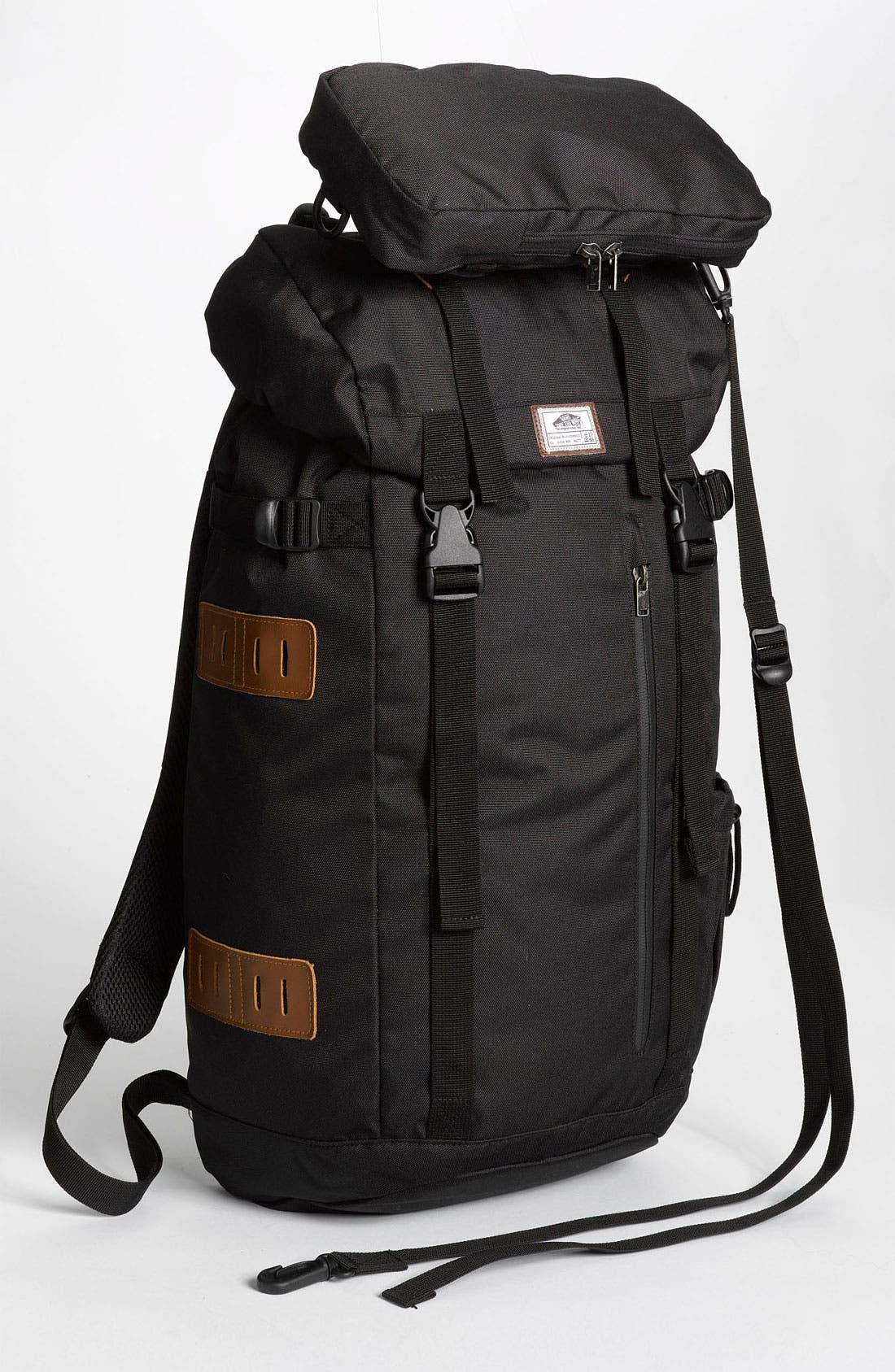 Alternate Image 1 Selected - Vans 'Depot' Backpack