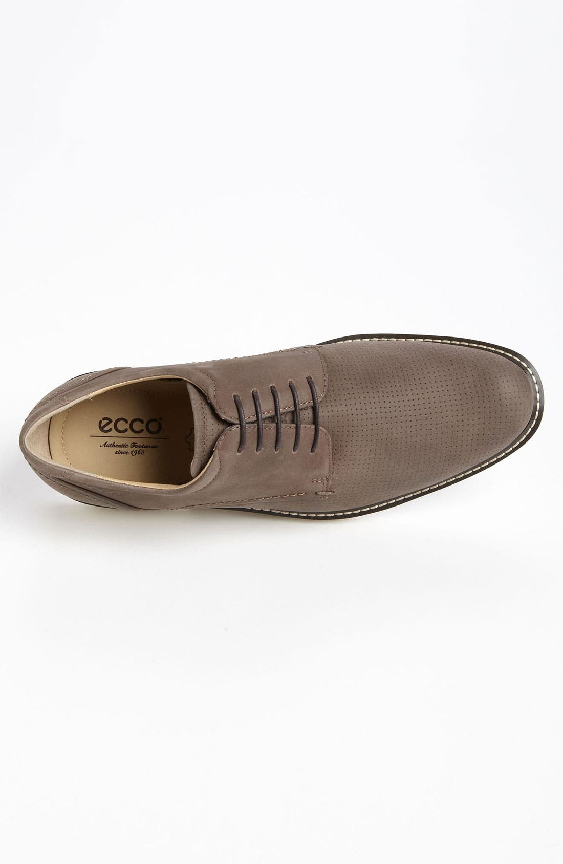 Alternate Image 3  - ECCO 'Biarritz' Perforated Oxford