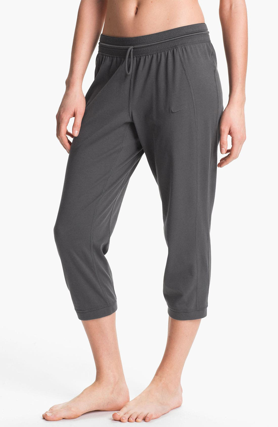 Main Image - Nike 'All Time' Lightweight Capris