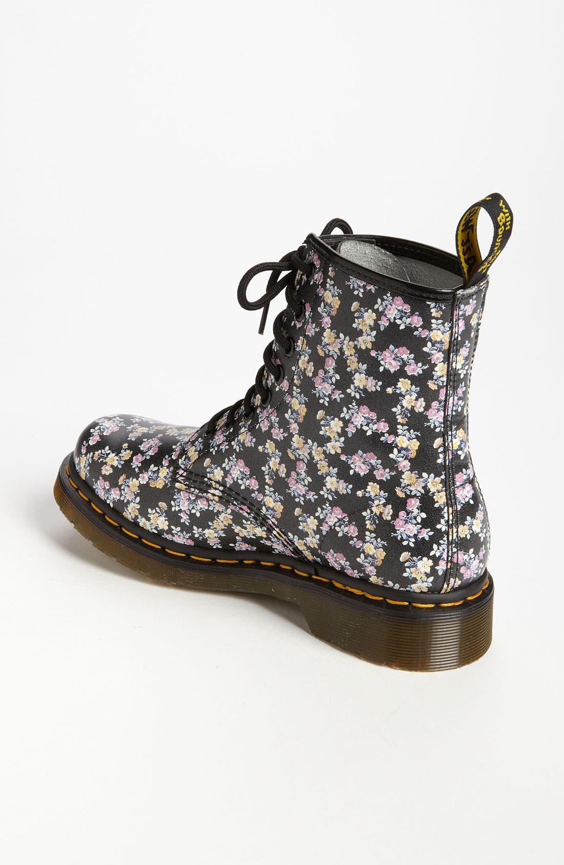 Alternate Image 2  - Dr. Martens 'Mini Tydee' Boot (Women)