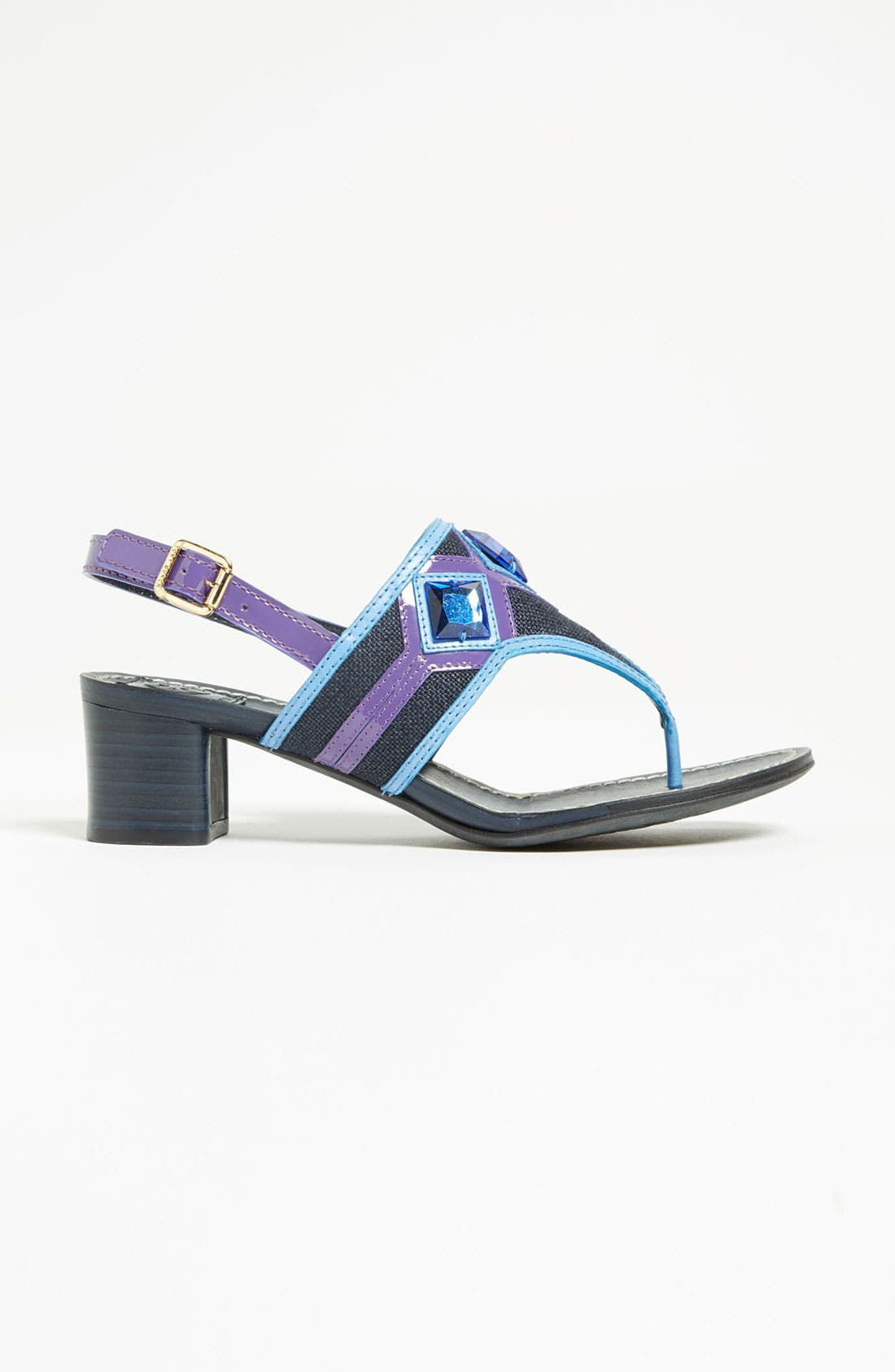 Alternate Image 4  - Tory Burch 'Etta' Sandal