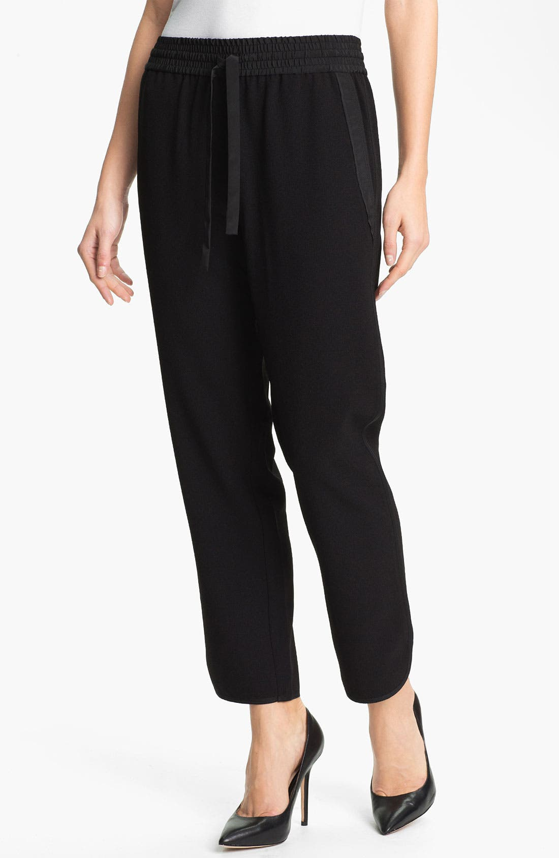 Alternate Image 1 Selected - Kenneth Cole New York 'Brody' Pull On Pants