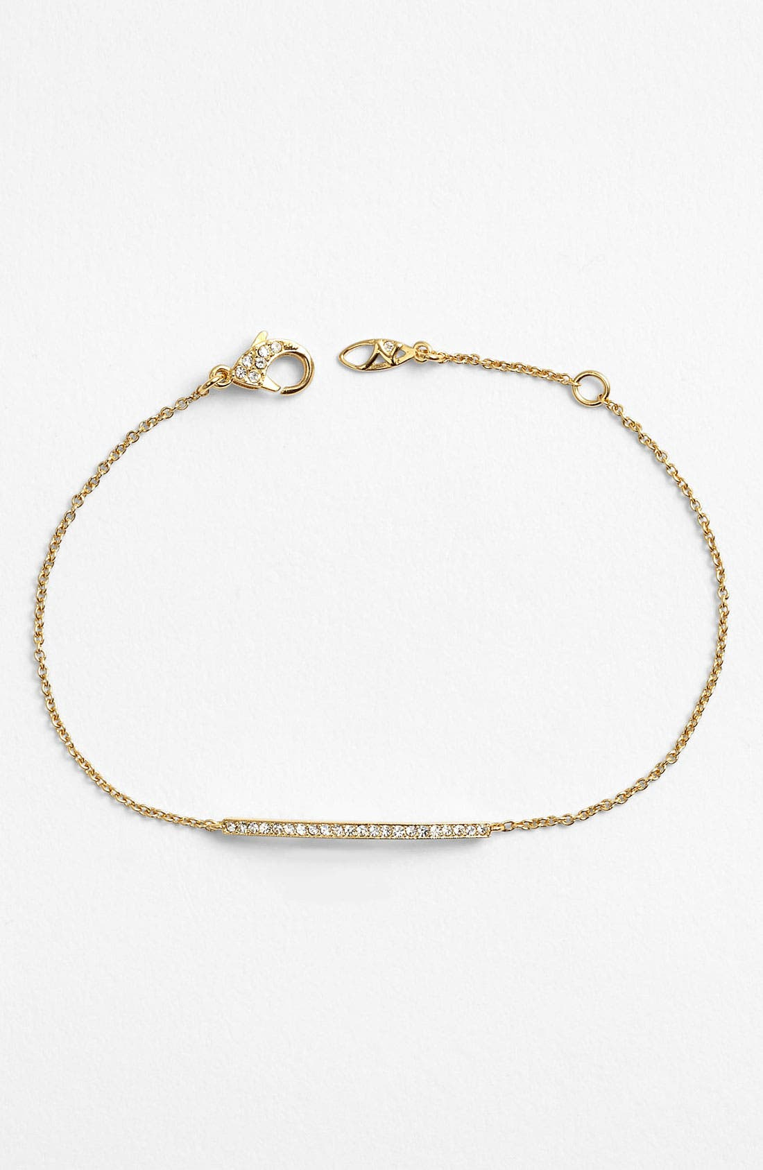 Main Image - Nadri Bar Station Bracelet (Nordstrom Exclusive)
