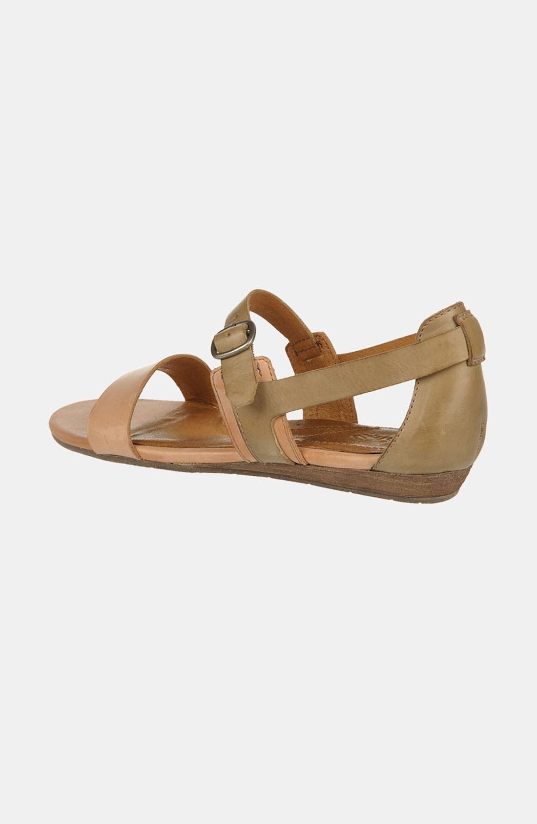 Alternate Image 2  - Naya 'Helena' Sandal (Online Only)