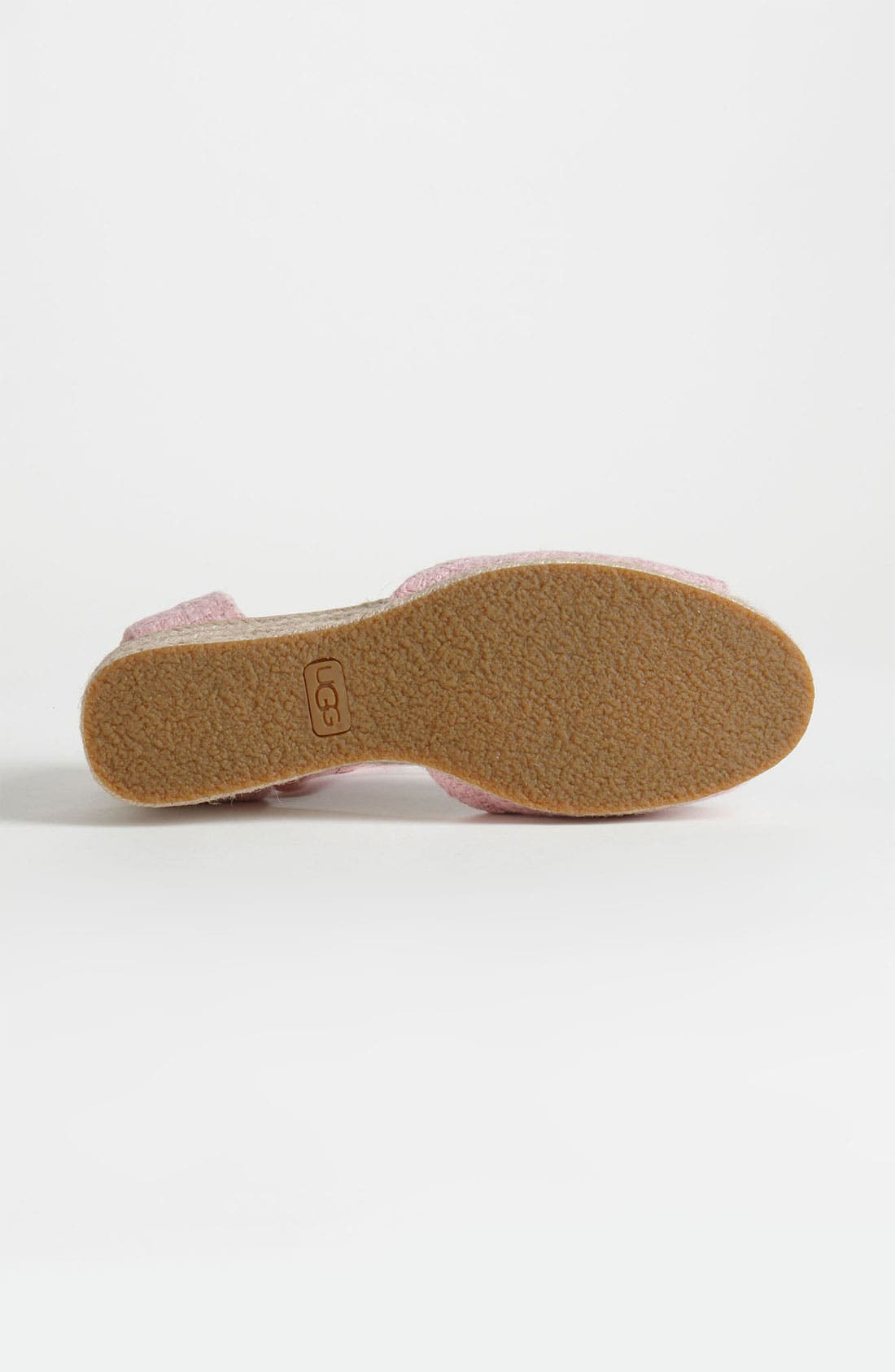 Alternate Image 4  - UGG® Australia 'Delmar' Sandal