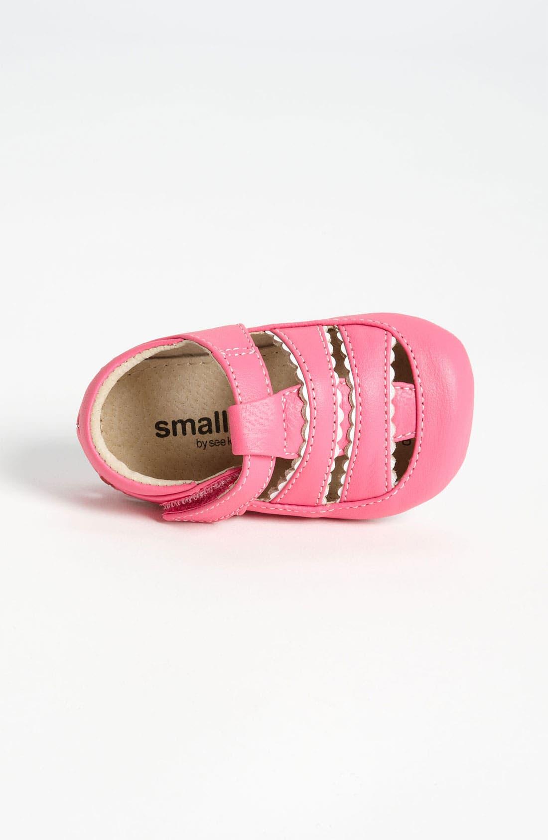 Alternate Image 3  - See Kai Run 'Brook' Sandal (Baby & Walker)