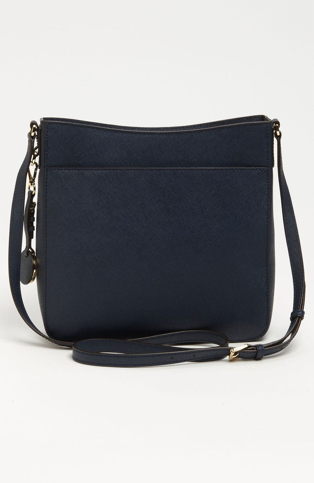 Alternate Image 4  - MICHAEL Michael Kors 'Jet Set - Large' Crossbody Bag