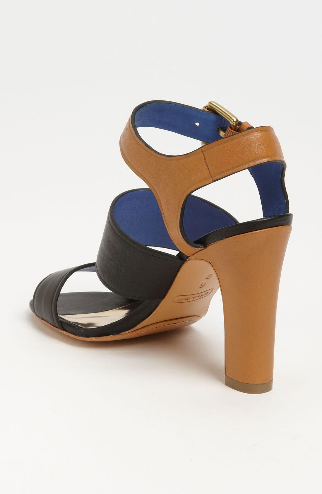 Alternate Image 2  - COACH 'Tilly' Sandal