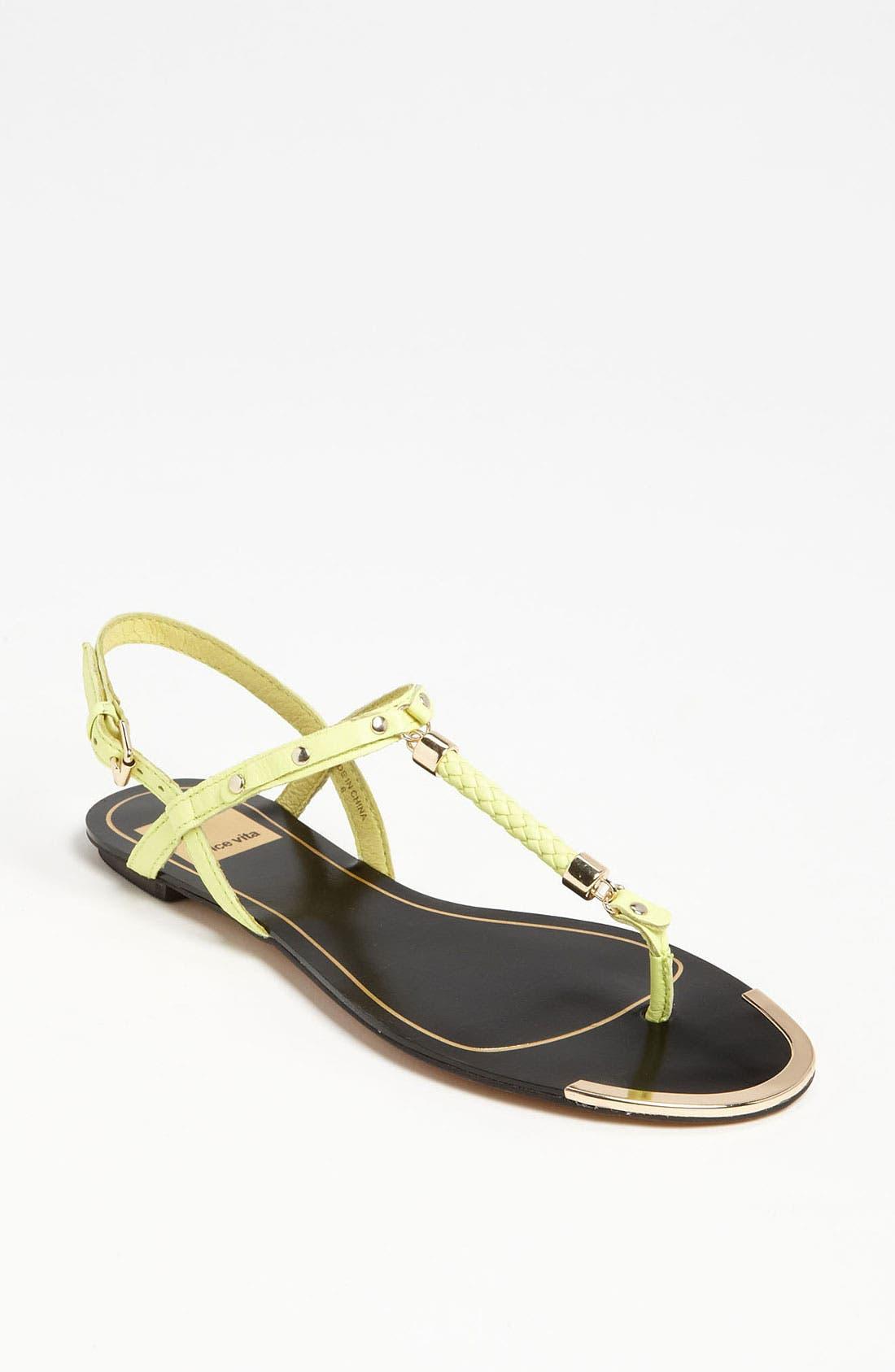 Alternate Image 1 Selected - Dolce Vita 'Dia' Sandal