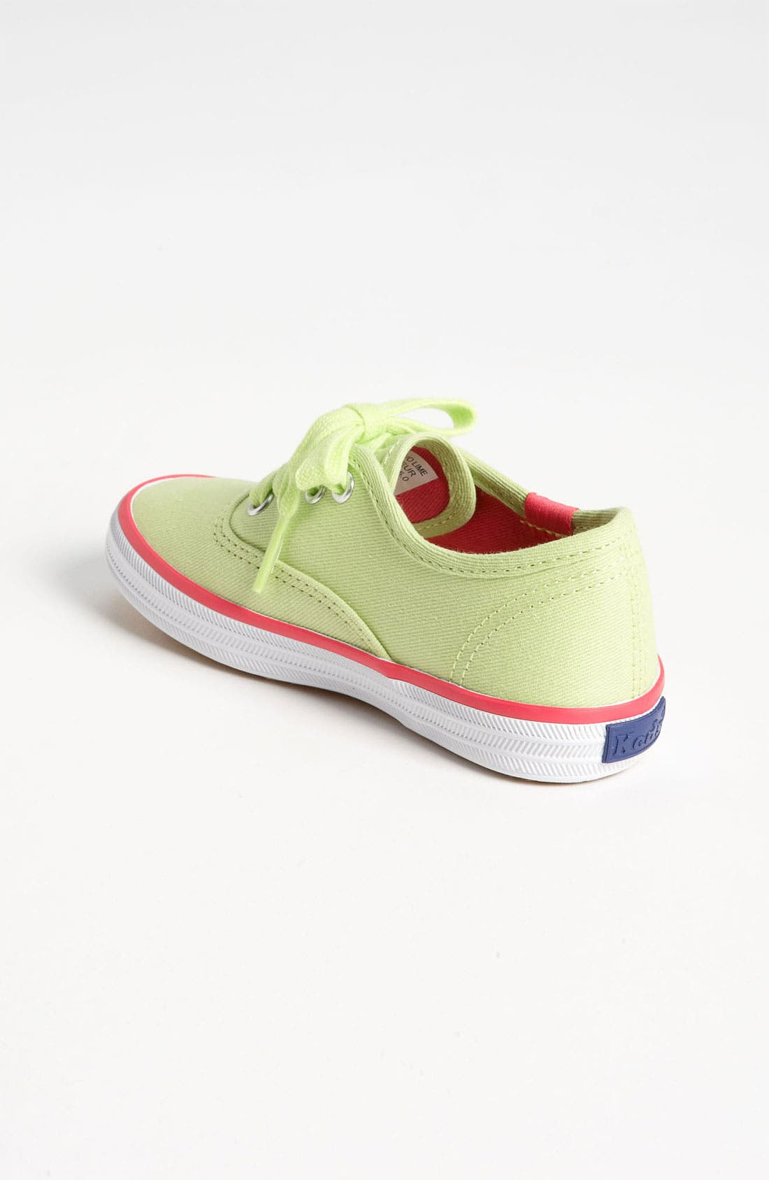 Alternate Image 2  - Keds® 'Original Champion - CVO' Sneaker (Toddler, Little Kid & Big Kid)