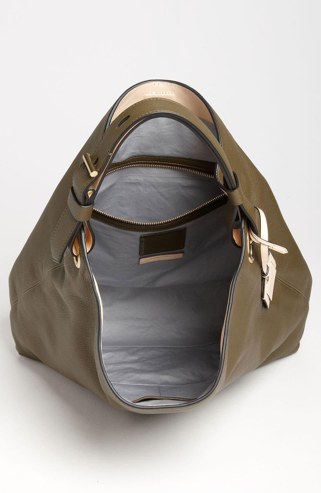 Alternate Image 3  - Reed Krakoff Leather Hobo