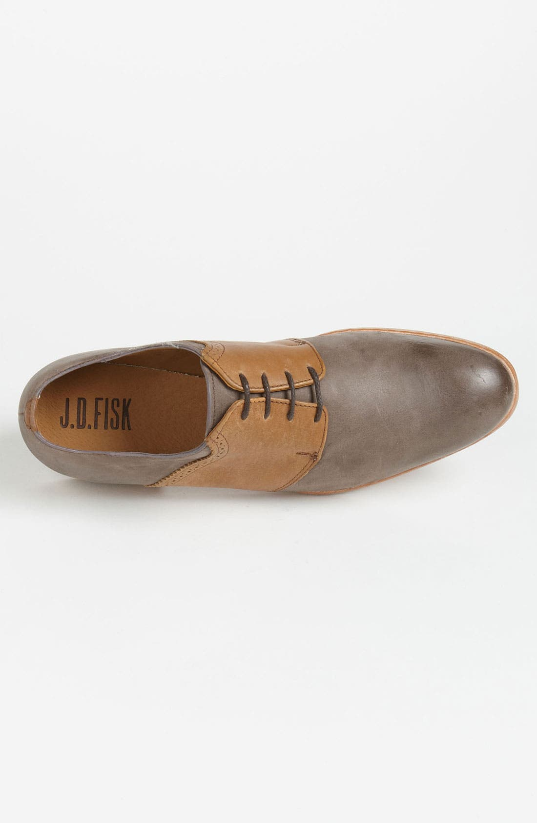 Alternate Image 3  - J.D. Fisk 'Mosimo' Saddle Shoe