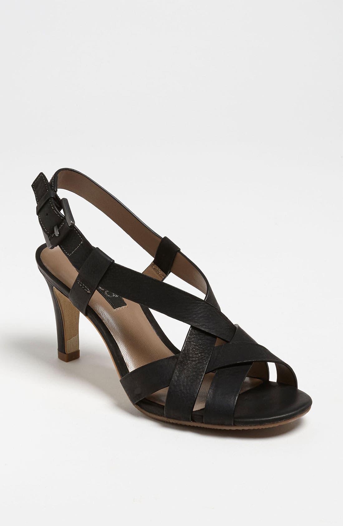 Alternate Image 1 Selected - ECCO 'Oita' Sandal