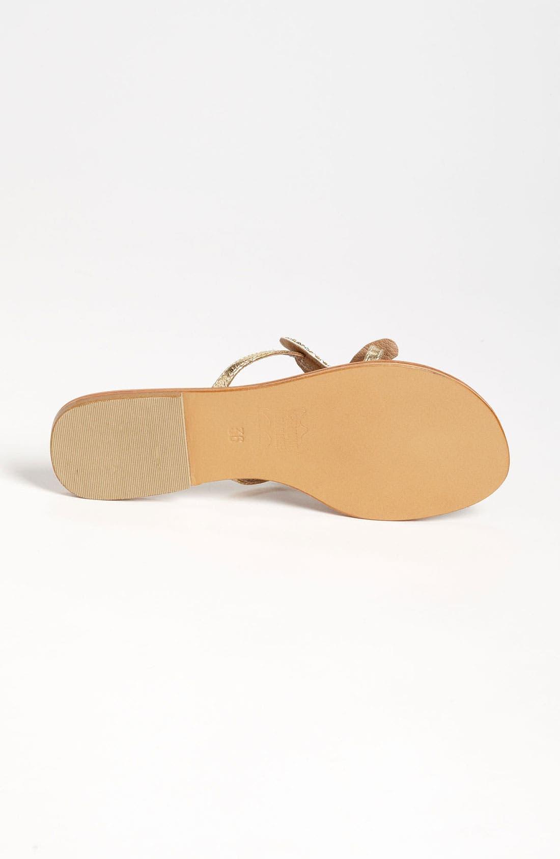 Alternate Image 4  - Aspiga 'Starfish' Sandal