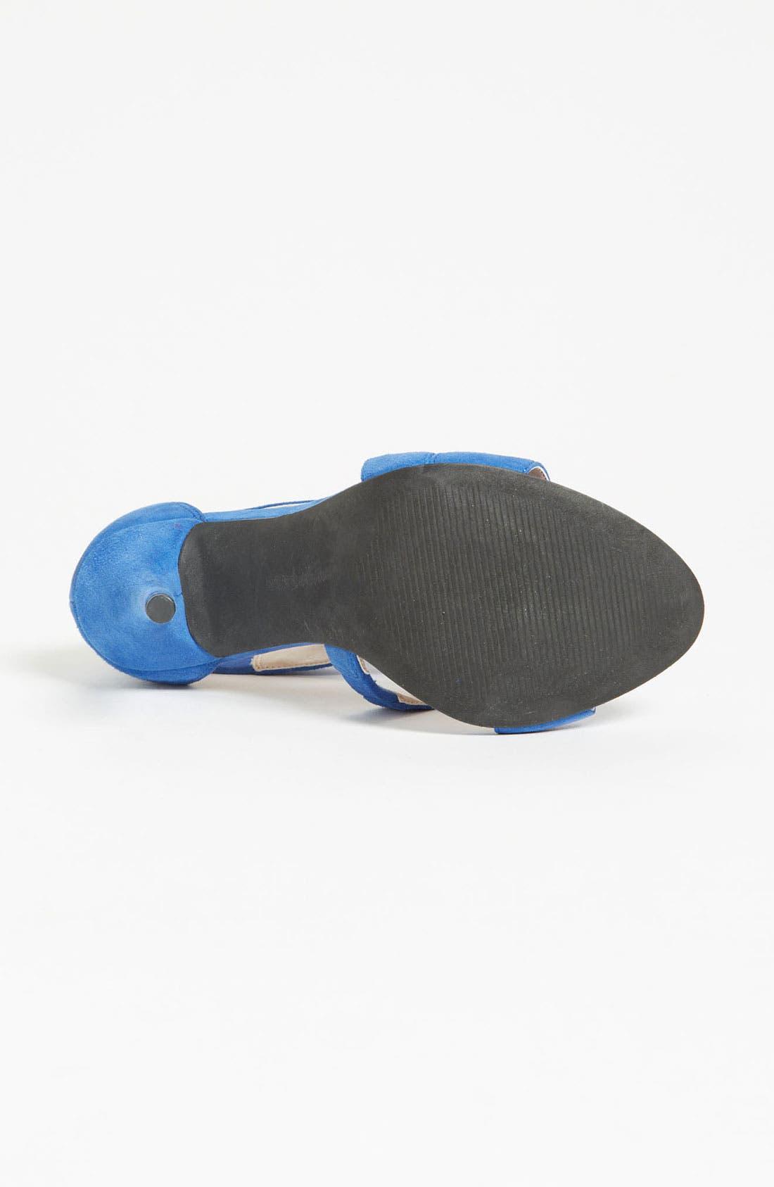 Alternate Image 4  - BCBGeneration 'Ivie' Sandal