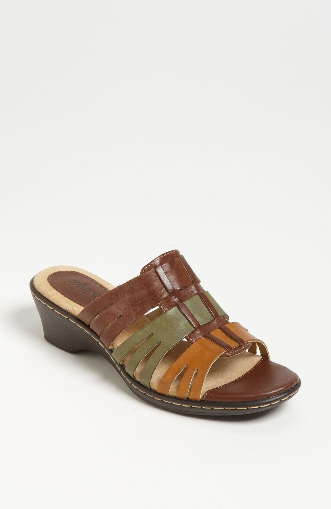 Alternate Image 1 Selected - Softspots 'Hilary' Sandal