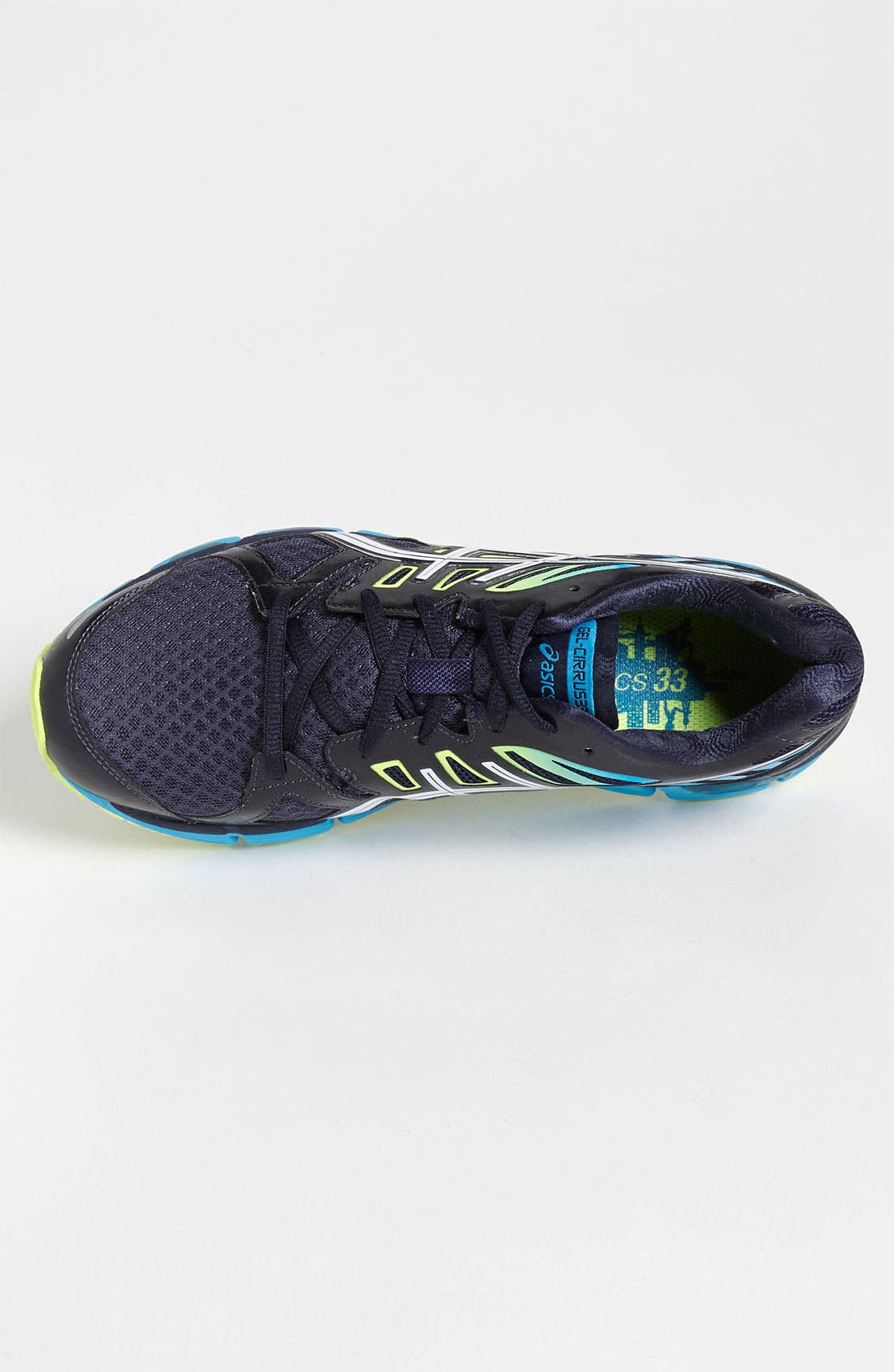 Alternate Image 3  - ASICS® 'GEL®-Cirrus 33 2' Running Shoe (Men)