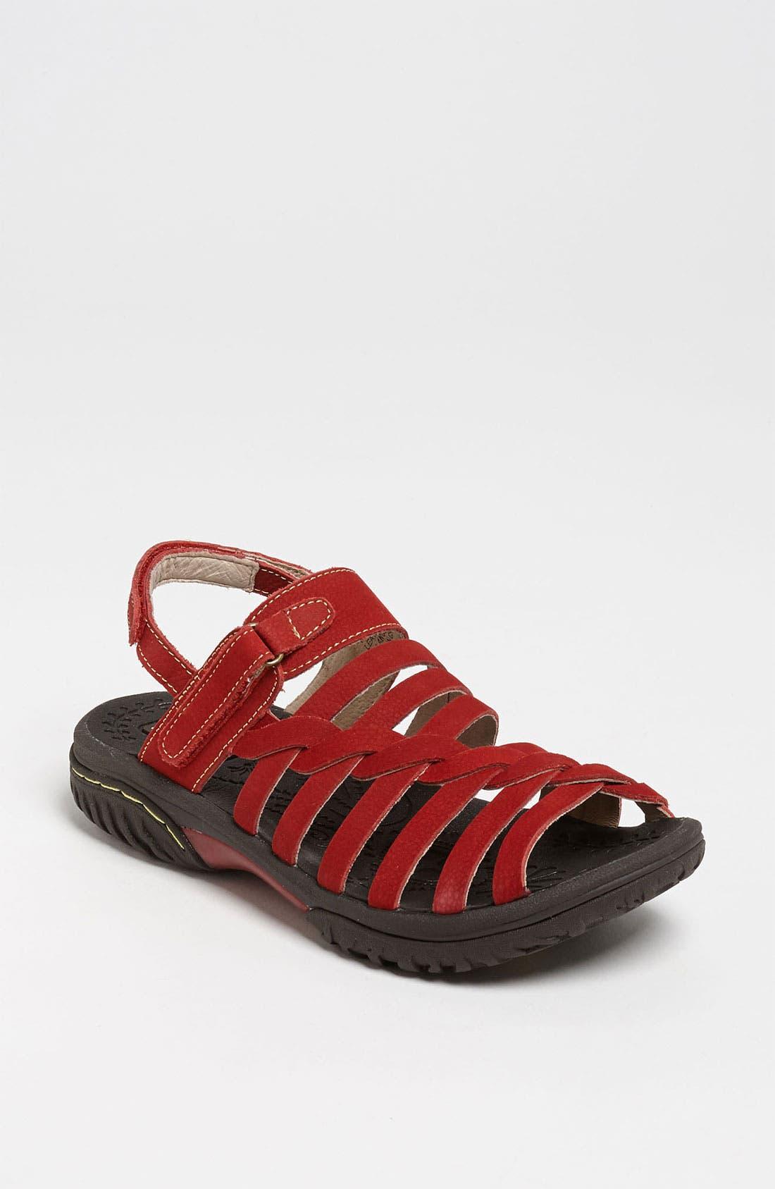 Alternate Image 1 Selected - Jambu 'Holly' Sandal