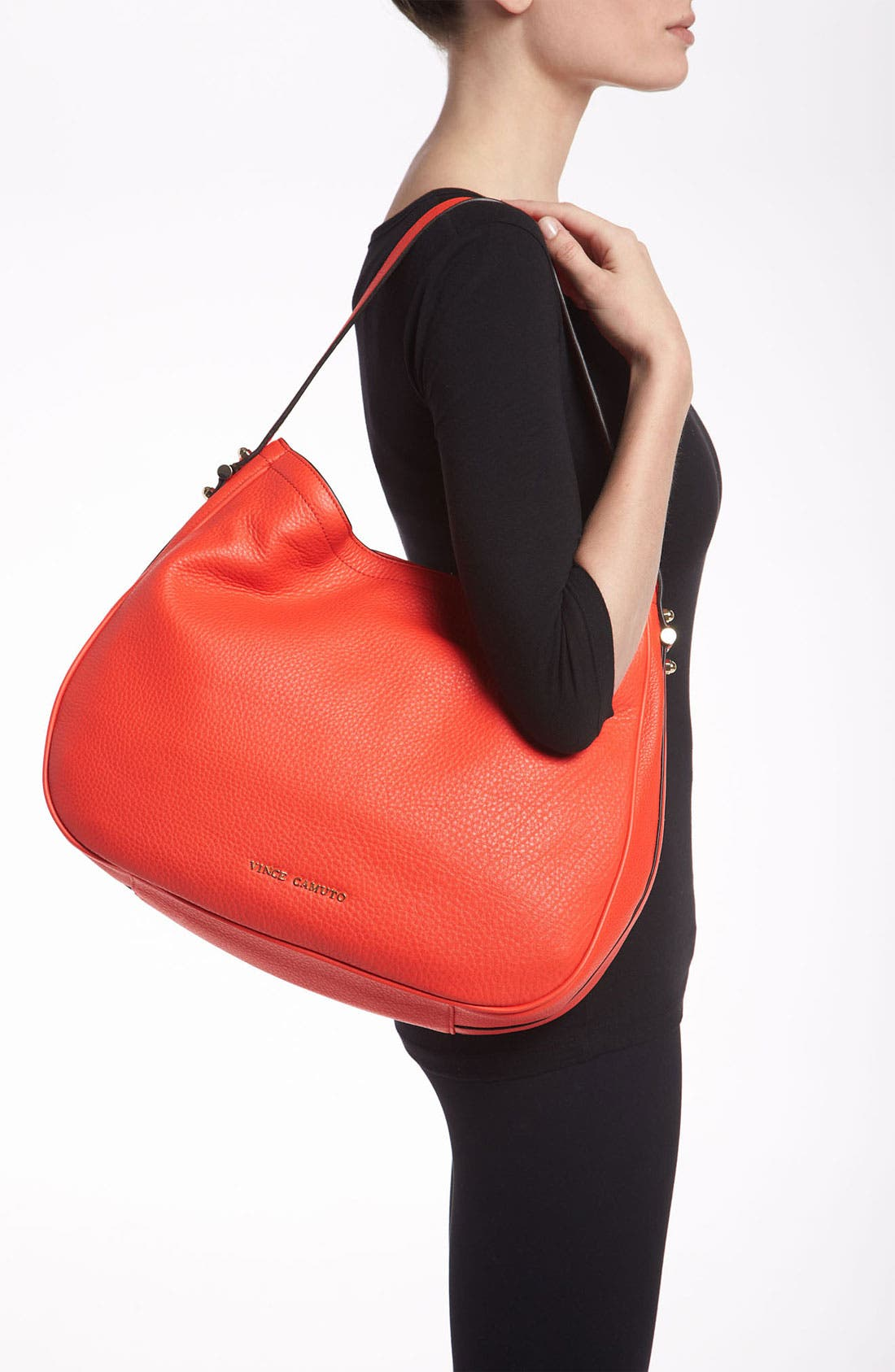 Alternate Image 2  - Vince Camuto Hobo