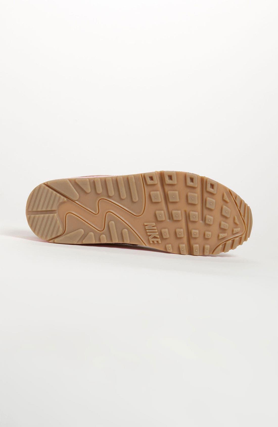 Alternate Image 4  - Nike 'Air Max 90 - Liberty' Sneaker (Women)