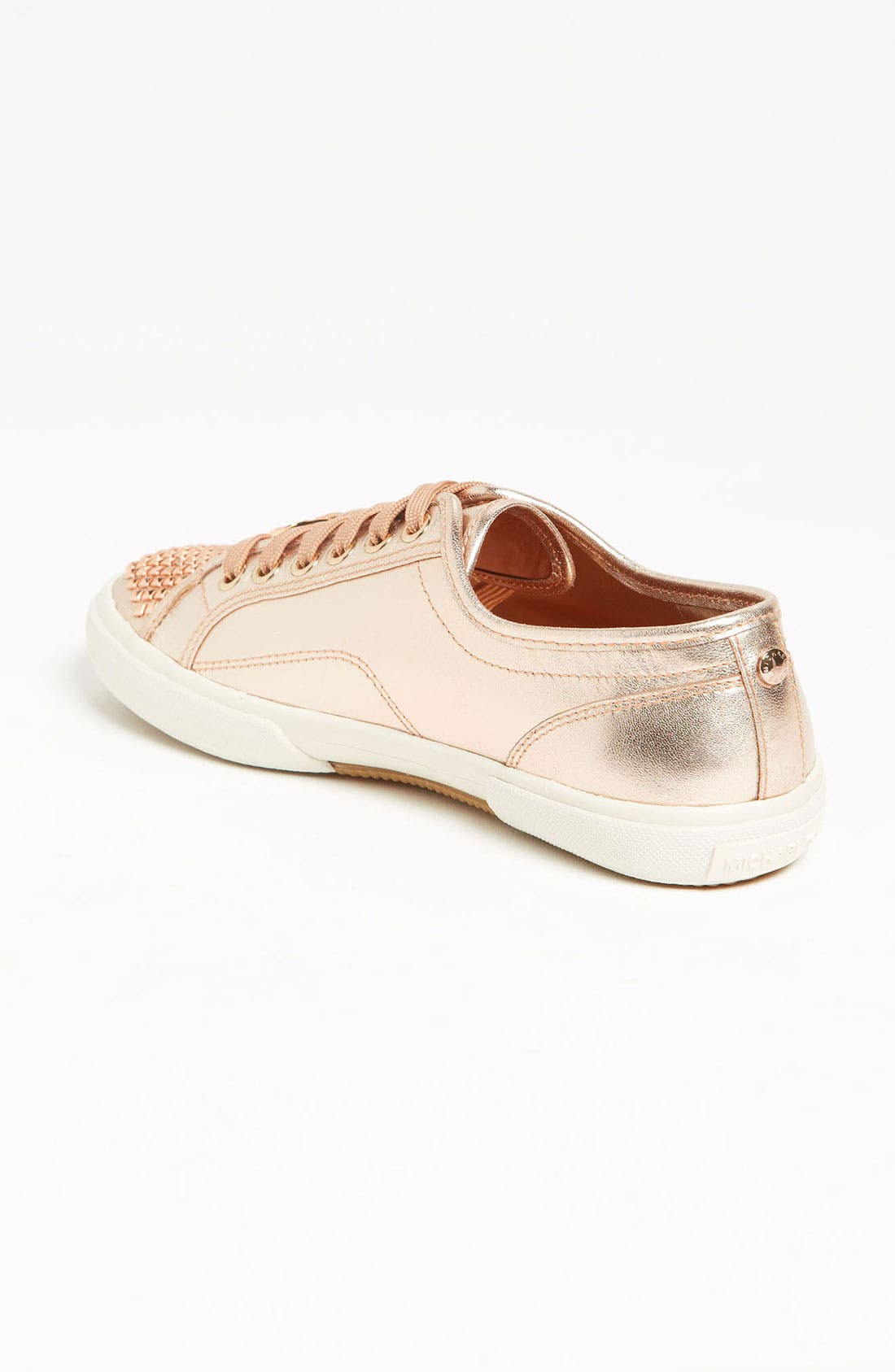 Alternate Image 2  - MICHAEL Michael Kors' Boerum' Studded Sneaker
