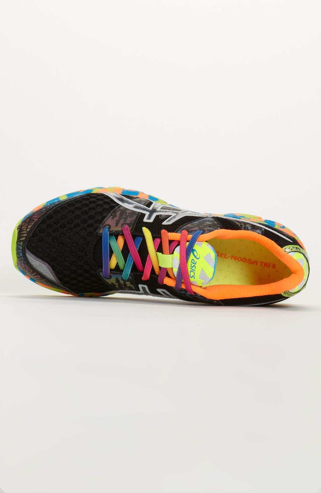 Alternate Image 3  - ASICS® 'GEL®-Noosa Tri 8' Running Shoe (Men)