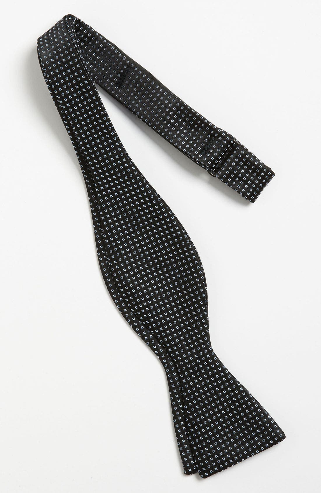 Alternate Image 2  - Michael Kors Silk Bow Tie