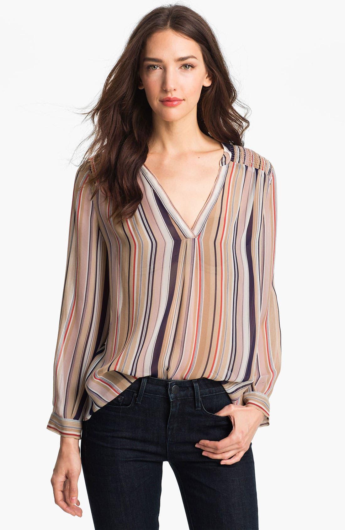 Main Image - Joie 'Carlene' Stripe Top