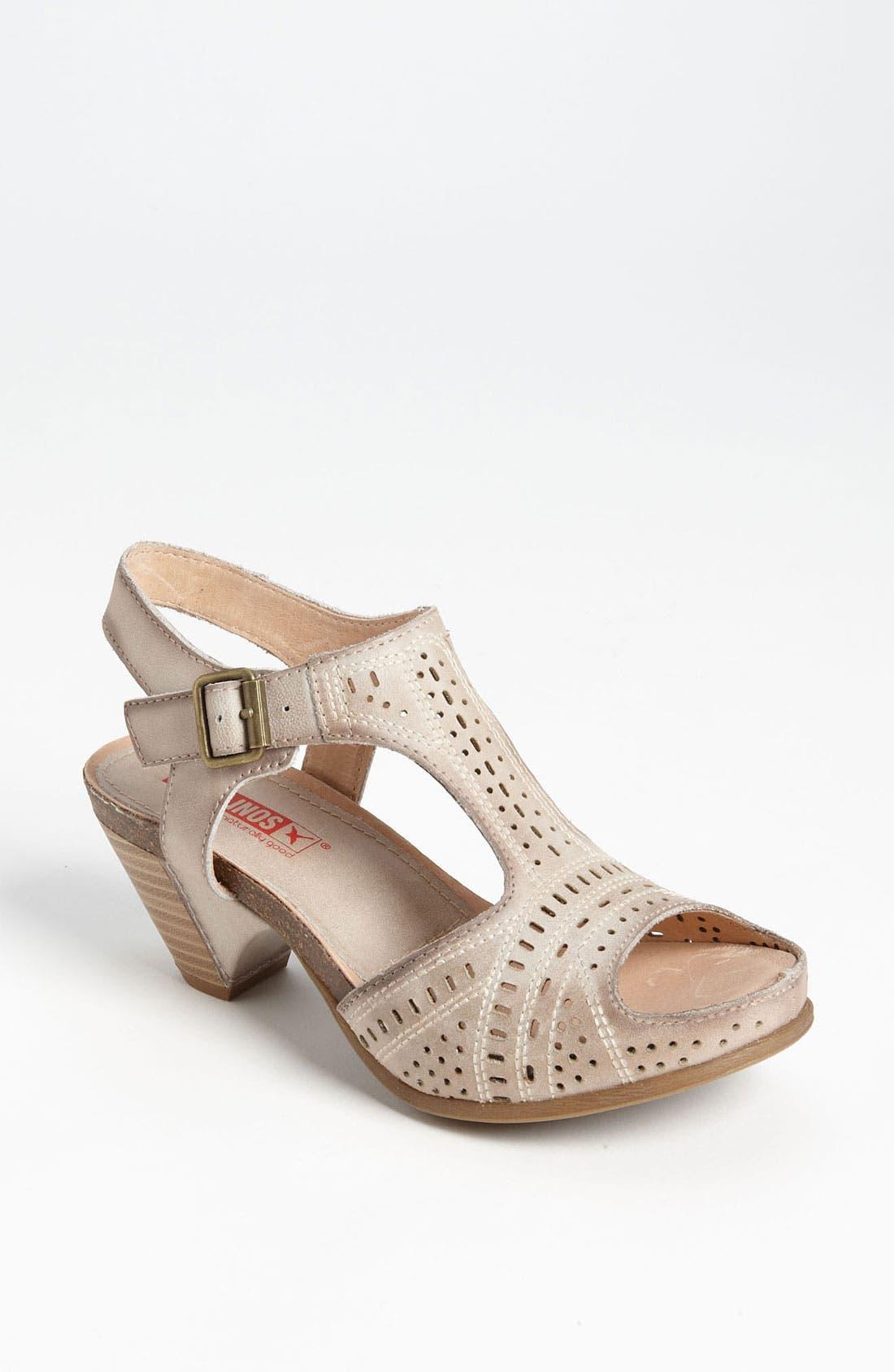 Alternate Image 1 Selected - PIKOLINOS 'Moraira' Sandal