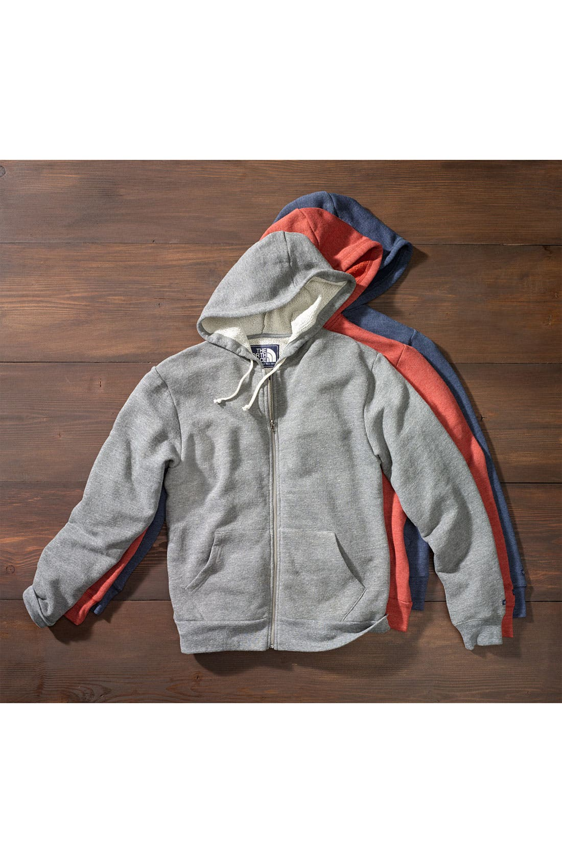 Alternate Image 4  - The North Face 'Cape River' Hoodie