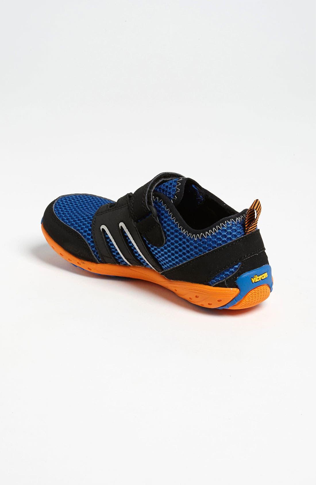 Alternate Image 2  - Merrell 'Trail Glove' Slip-On (Toddler, Little Kid & Big Kid)