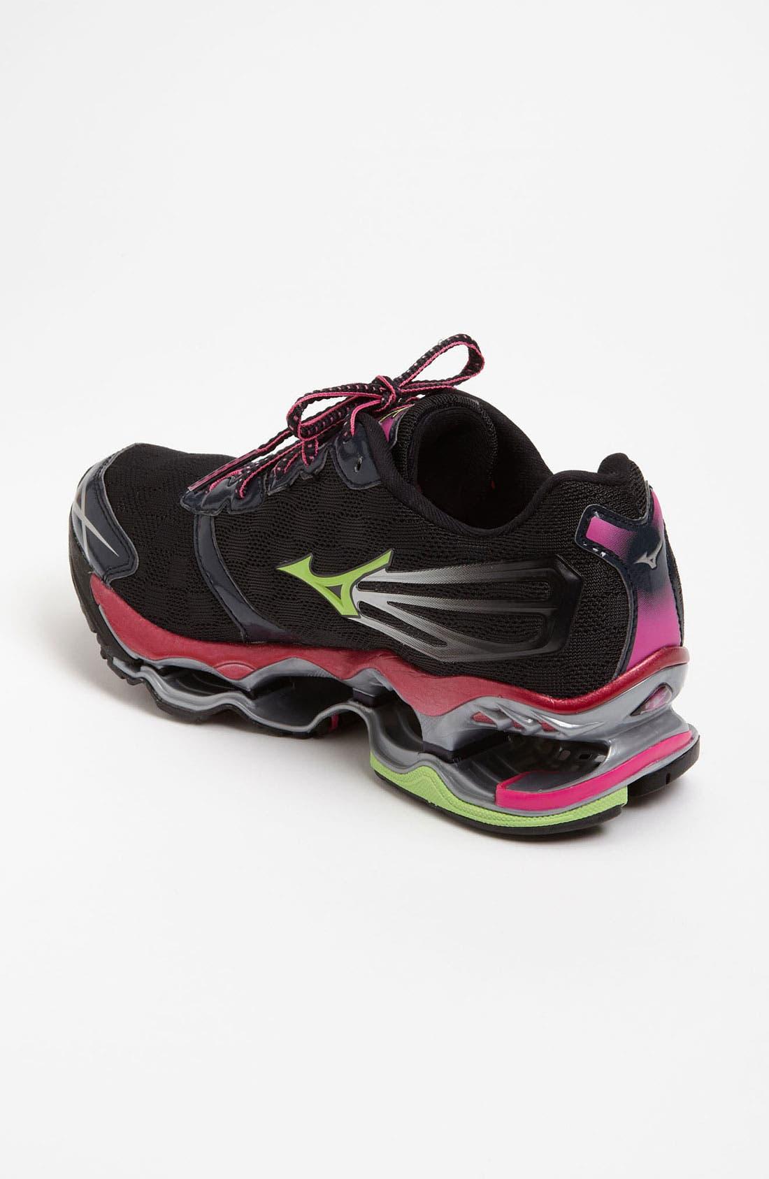 Alternate Image 2  - Mizuno 'Wave Prophecy 2' Running Shoe (Women)