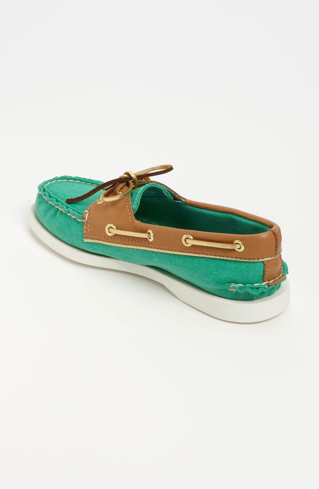 Alternate Image 2  - Milly for Sperry Top-Sider® 'Authentic Original' Boat Shoe (Women)