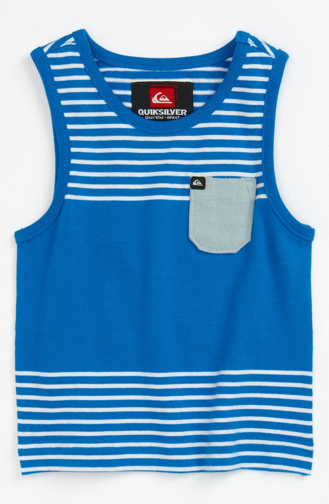 Main Image - Quiksilver 'Tropics' Tank Top (Infant)