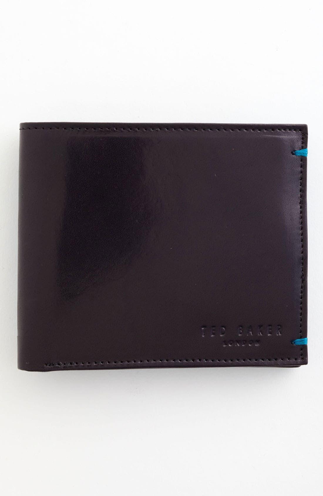 Alternate Image 2  - Ted Baker London 'Bright' Wallet