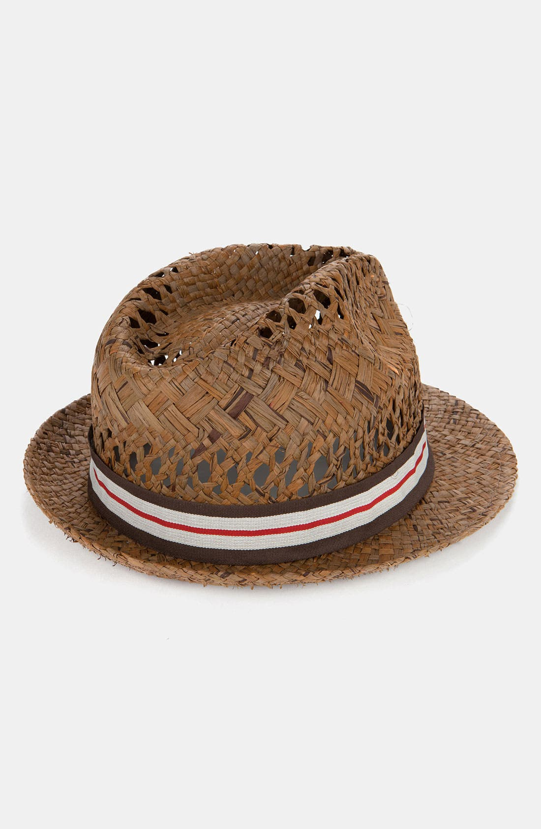 Alternate Image 2  - Ted Baker London 'Chapps' Straw Trilby