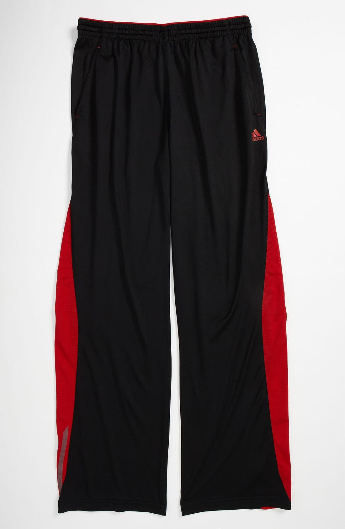 Alternate Image 1 Selected - adidas 'CLIMASpeed' Pants