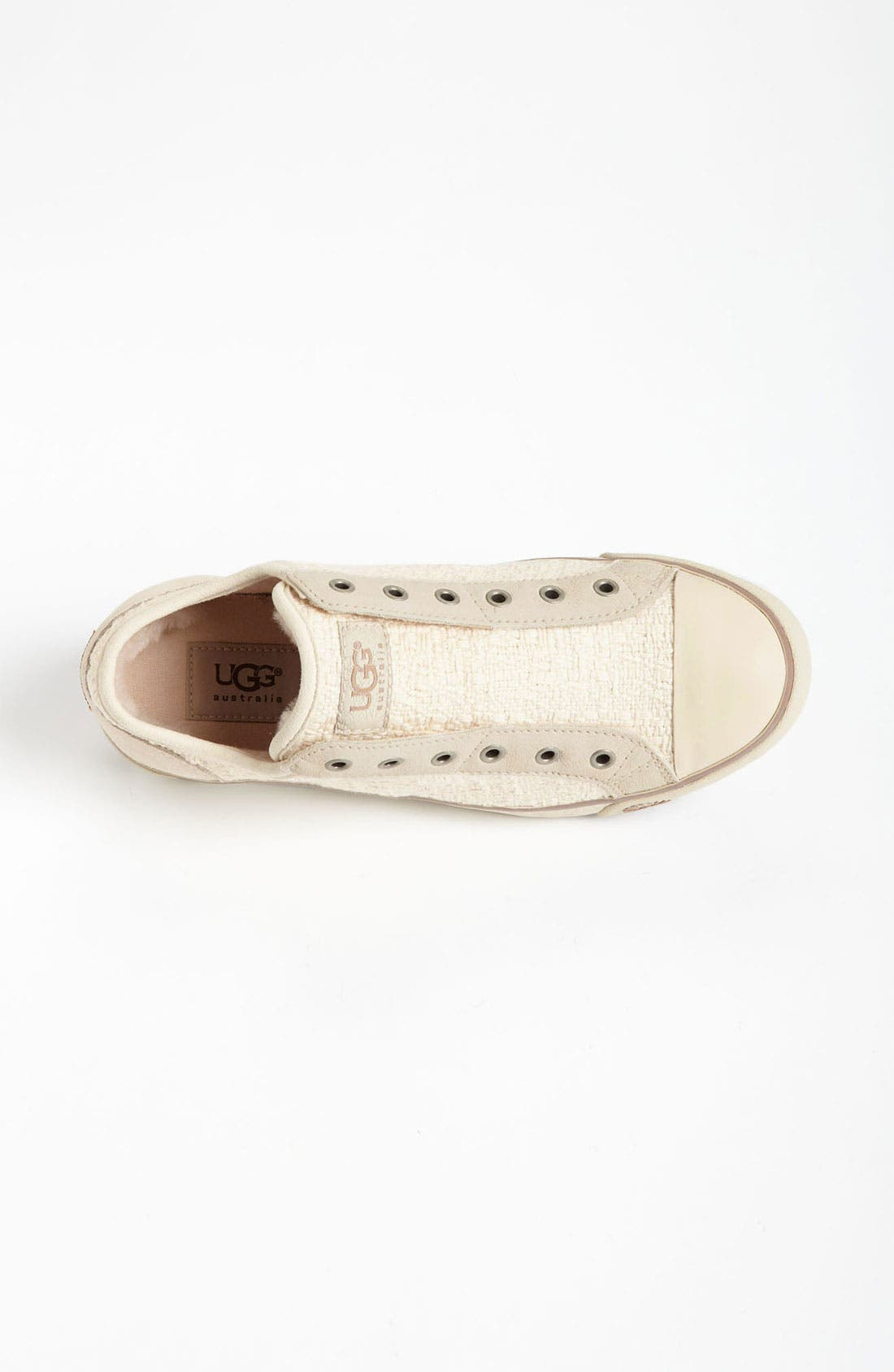 Alternate Image 3  - UGG® Australia 'Laela Heirloom' Sneaker (Women)