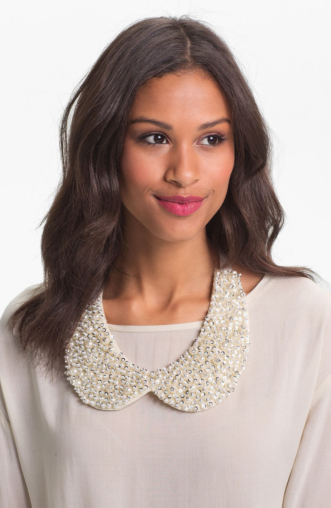 Main Image - Tasha 'Pretty Pearls' Collar
