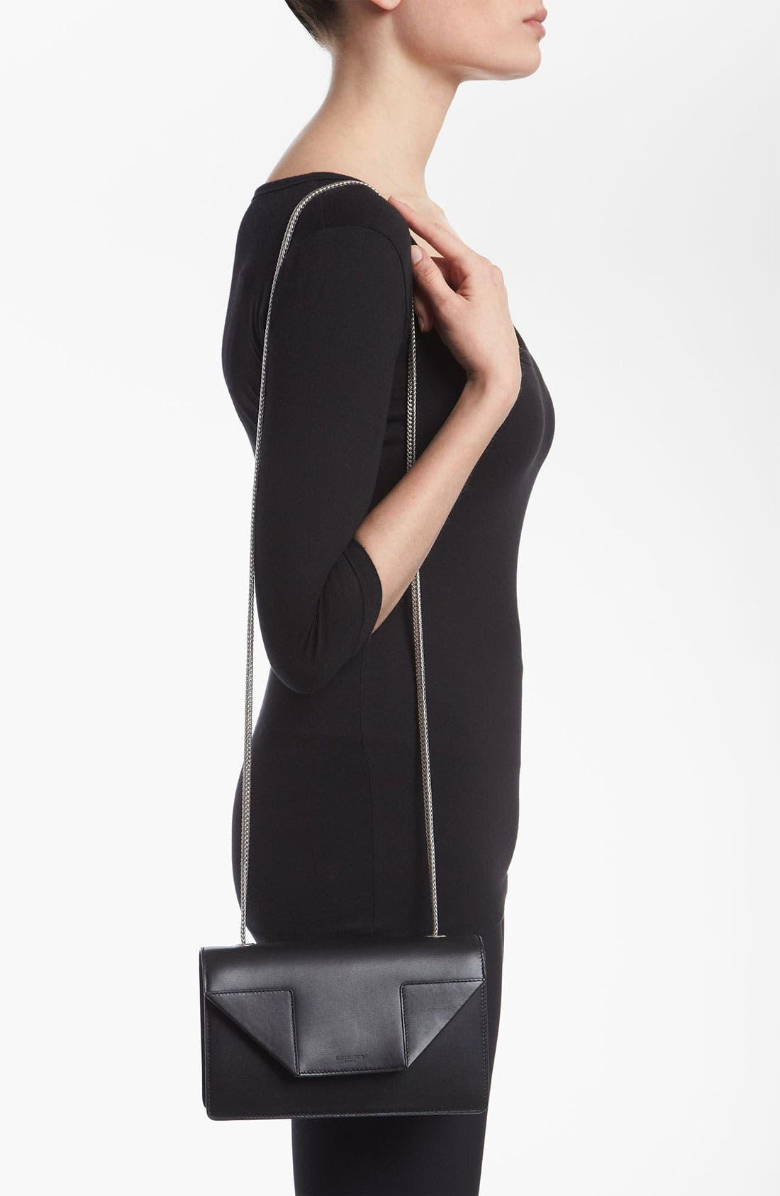 Alternate Image 2  - Saint Laurent 'Betty - Mini' Shoulder Bag