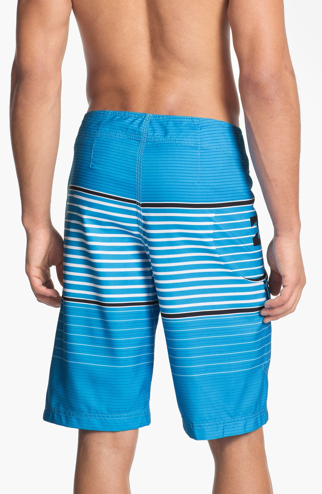 Alternate Image 2  - Billabong 'All League' Board Shorts