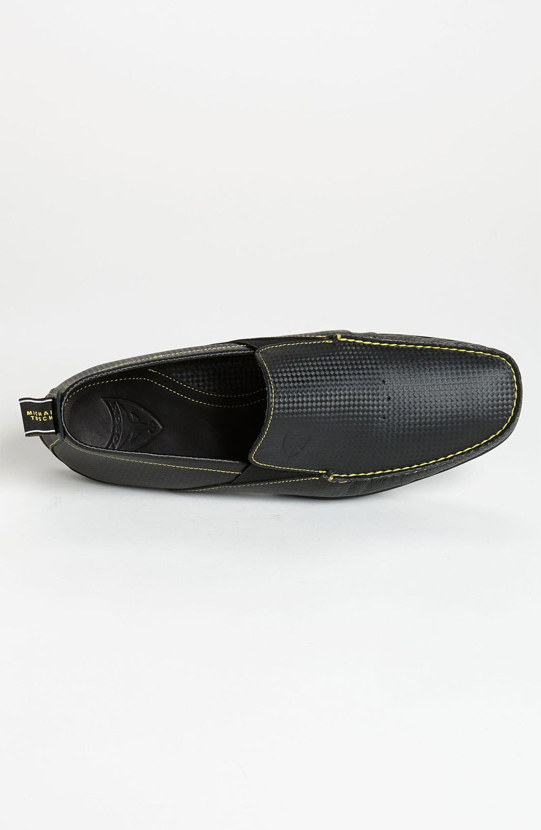 Alternate Image 3  - Michael Toschi 'Onda' Low Profile Shoe