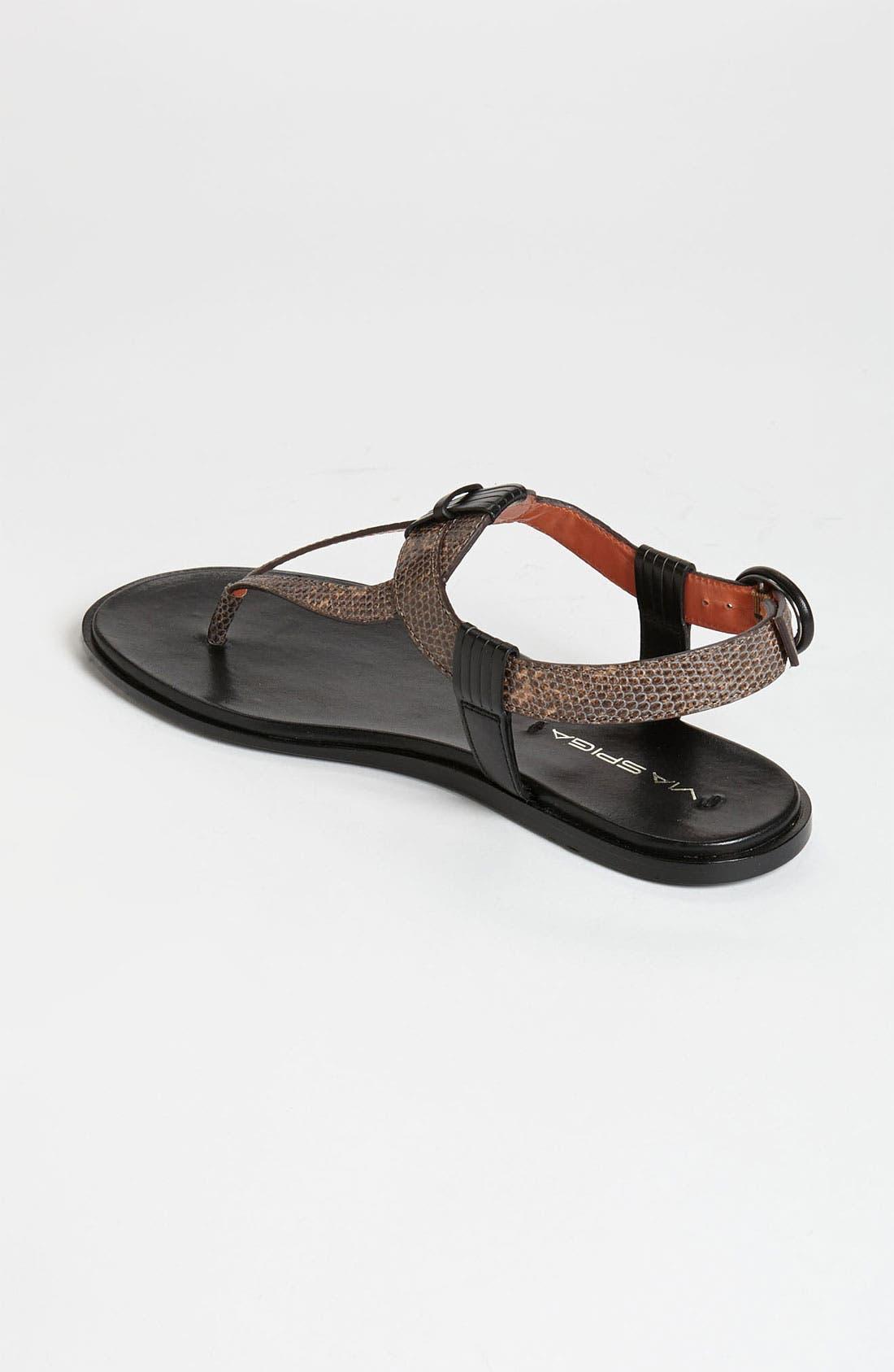 Alternate Image 2  - Via Spiga 'Capris' Sandal