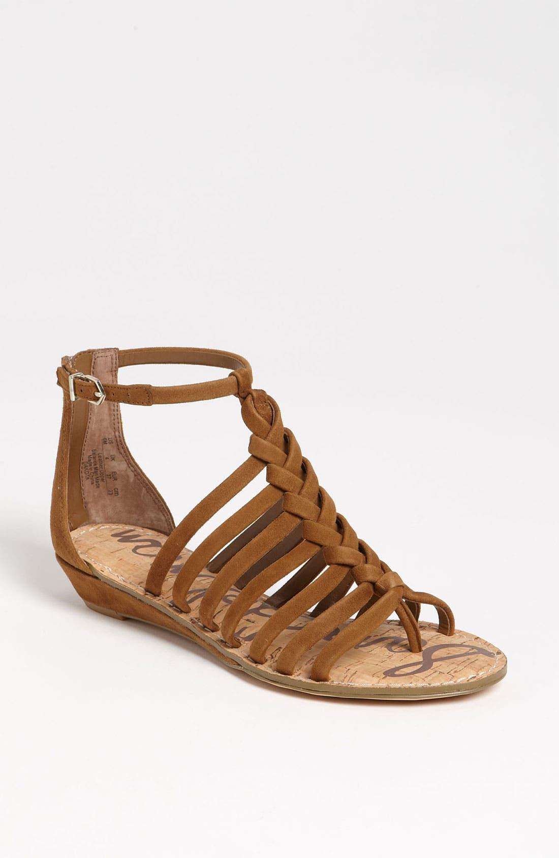 Alternate Image 1 Selected - Sam Edelman 'Dakota' Sandal