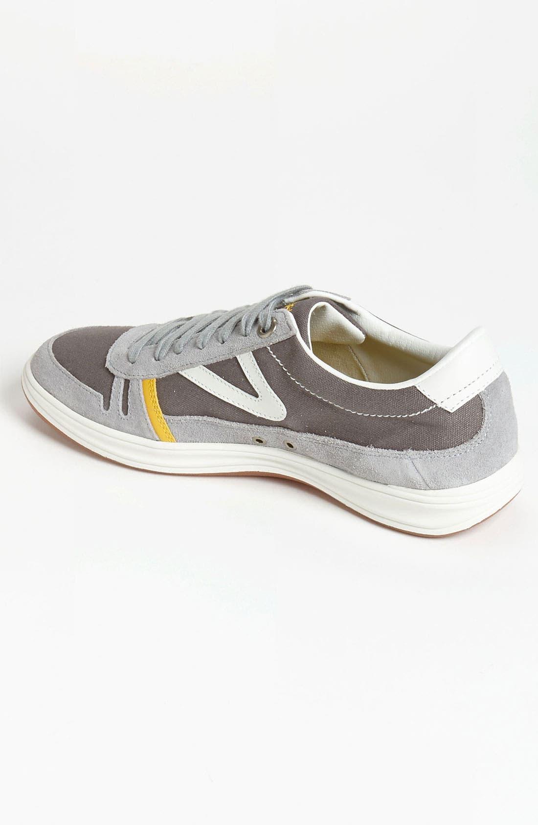 Alternate Image 2  - Tretorn 'Rodlera' Sneaker (Men)