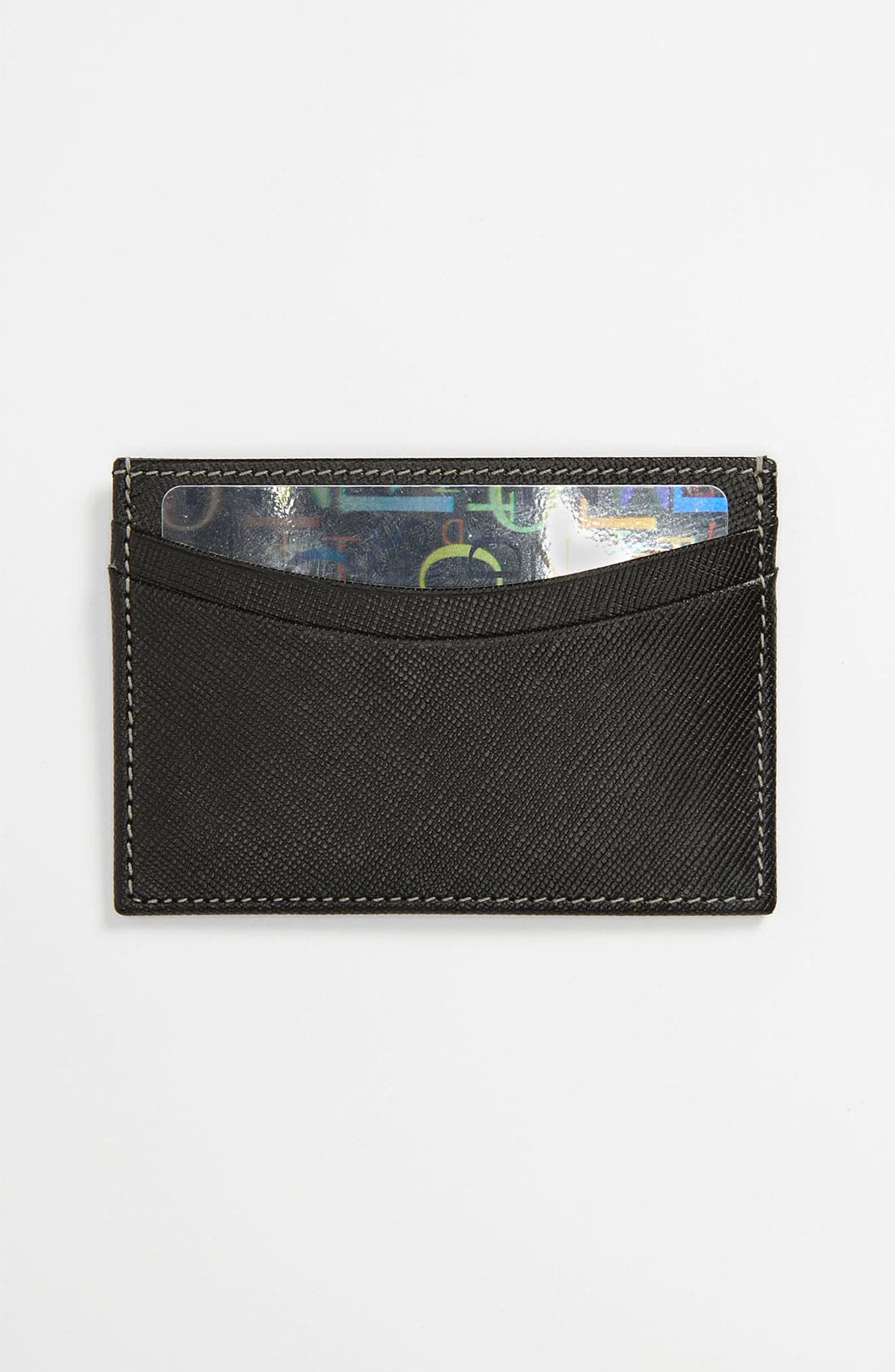 Alternate Image 1 Selected - Paul Smith Accessories Card Case