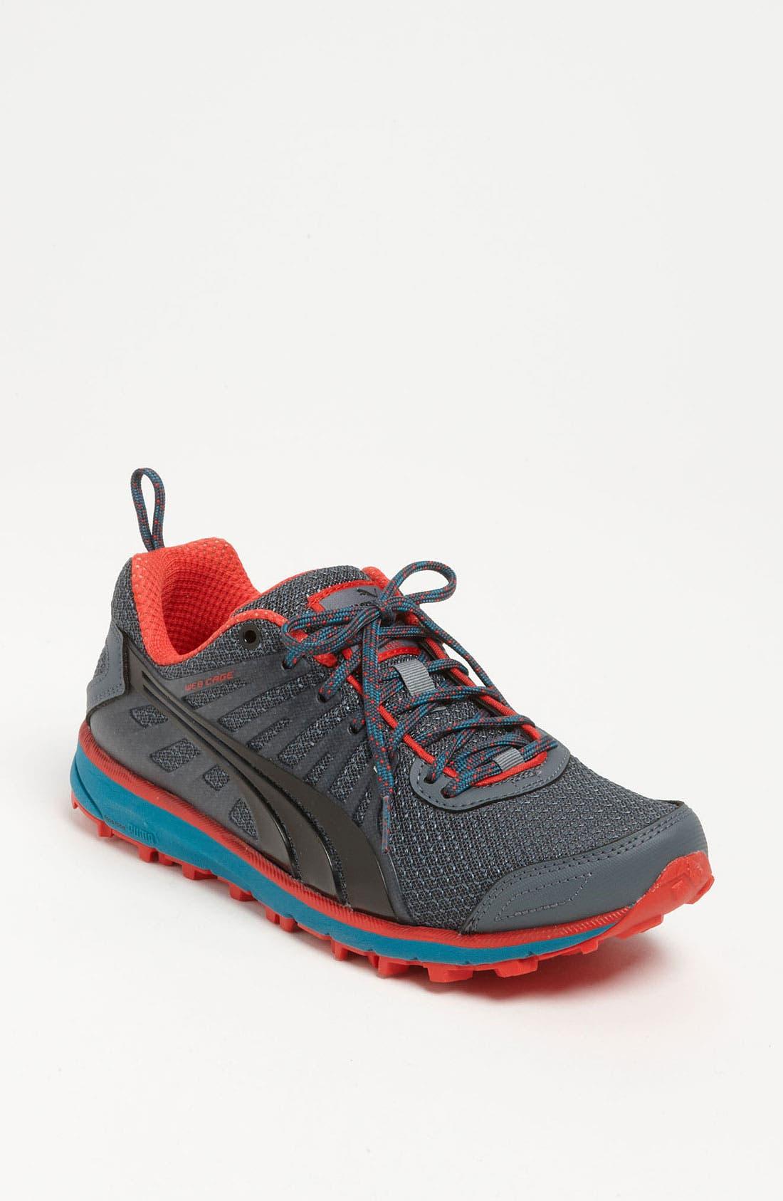 Main Image - PUMA 'Faas 300' Trail Running Shoe (Women)