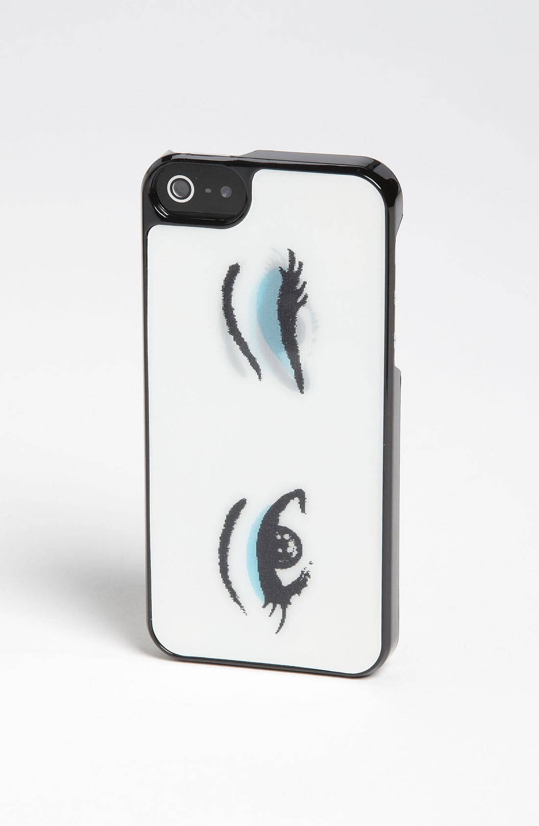 Alternate Image 4  - kate spade new york 'lenticular eyes' iPhone 5 & 5s case