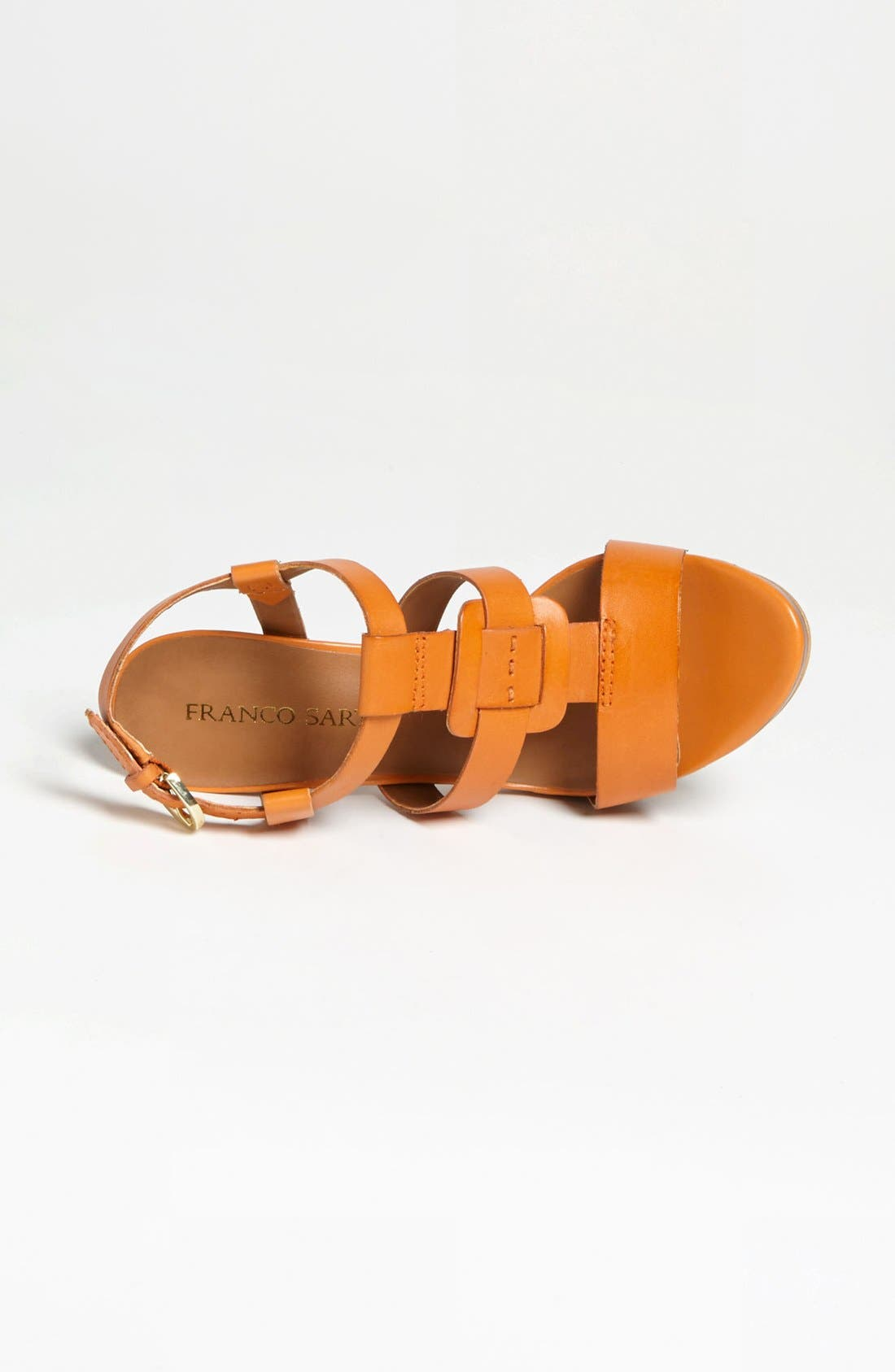 Alternate Image 3  - Franco Sarto 'Betsy' Sandal