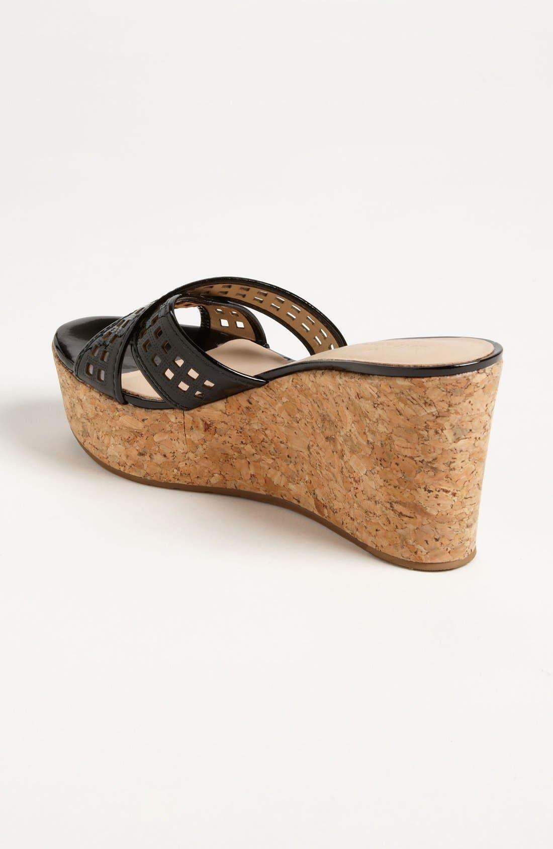 Alternate Image 2  - kate spade new york 'tawny' sandal